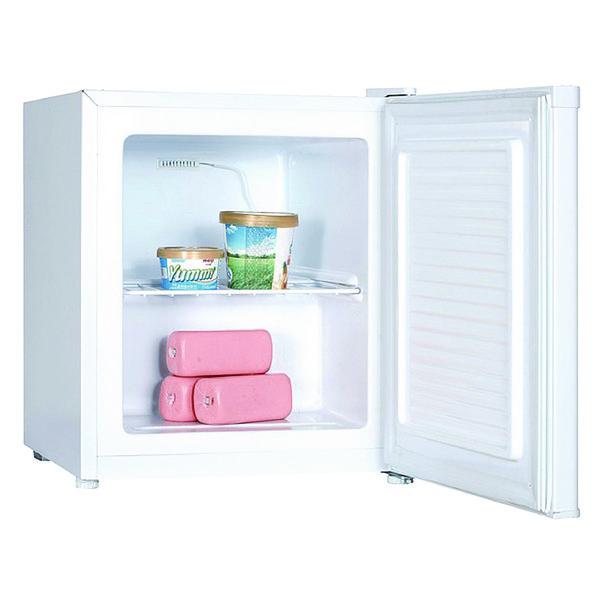 Igenix White Counter Top Freezer With Lock 35Ltr IG3751
