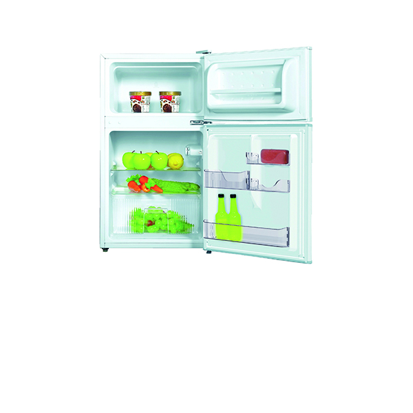 Fridge Igenix Under Counter Fridge Freezer 47cm IG347