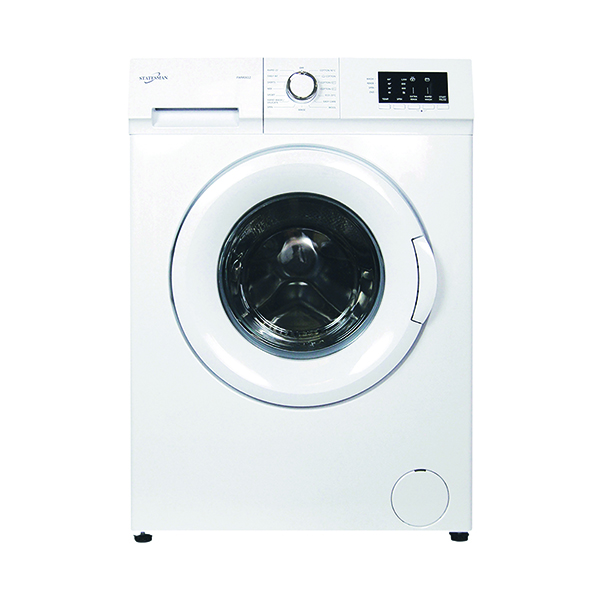 Fridge 6kg 1200RPM Washing Machine White XT61230W