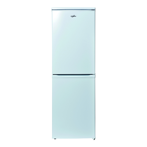 Fridge Statesman Fridge Freezer 50cm Snowdonia F1974AW