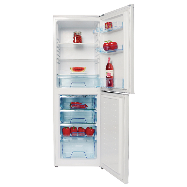 Fridge Statesman Frost Free Fridge Freezer 55cm Arctica FF3252APW