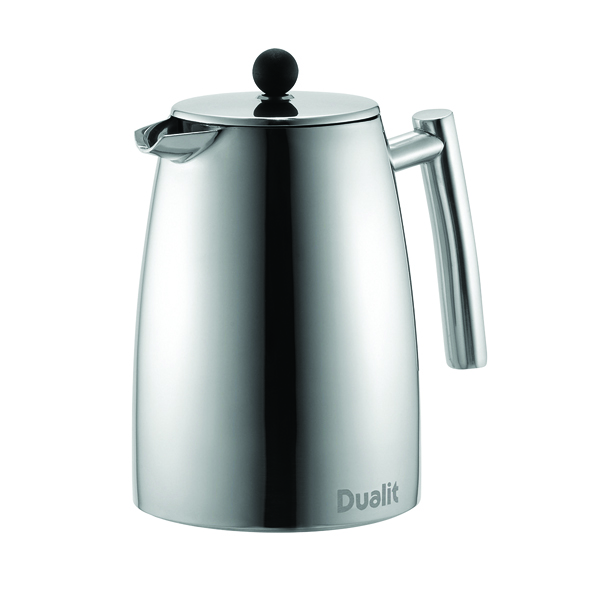 Coffee Maker Dualit Dual Filter Cafetiere DA5120