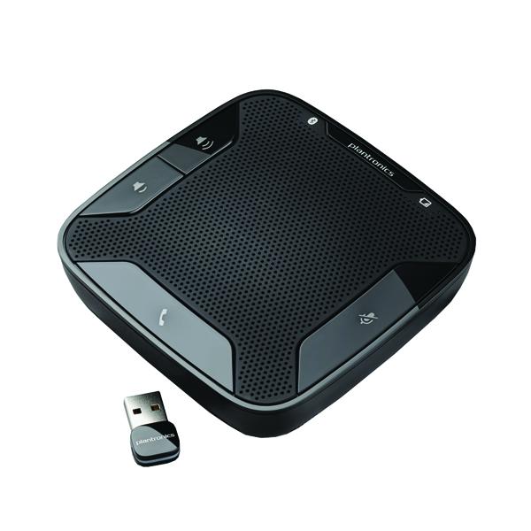 Unspecified Plantronics Calisto 620-MS Speakerphone 86701-02