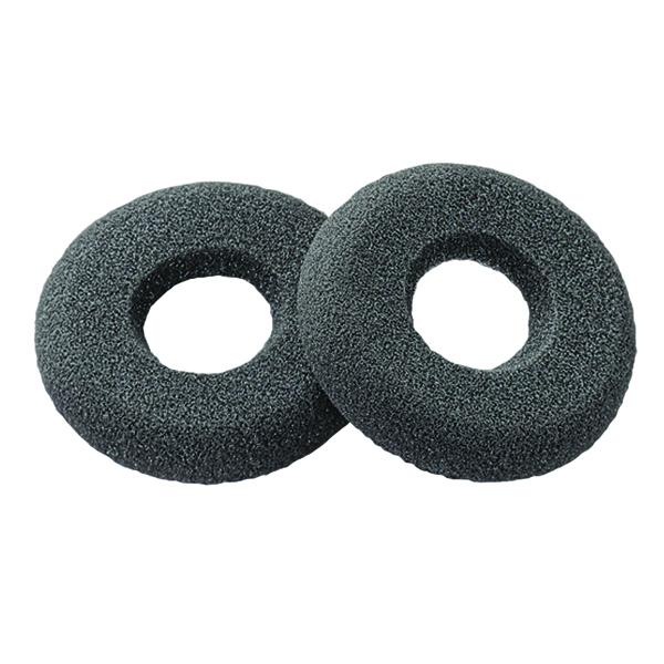 Plantronics Donut Ear Cushions for SupraPlus (2 Pack) 57859