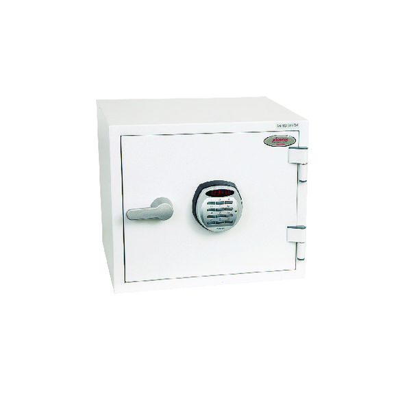 Safes Phoenix Titan Fire Safe Size 1 Electronic Lock FS1281E
