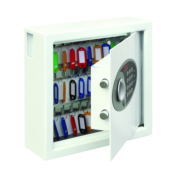 Safes Phoenix Electronic Key Deposit Safe 30 Keys KS0031E
