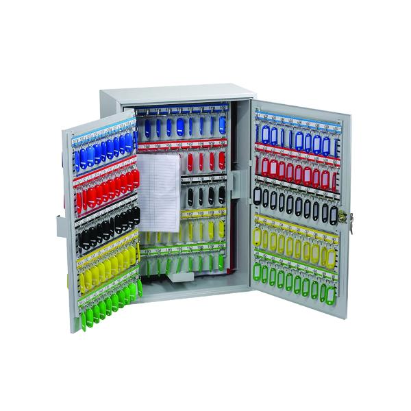 Key Cabinets Phoenix 200 Hook Key Cabinet KC0604K