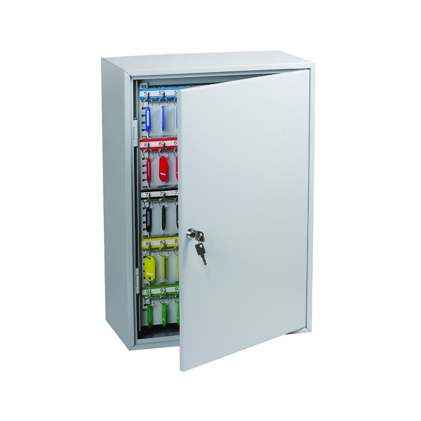 Key Cabinets Phoenix 300 Hook Key Cabinet KC0605K