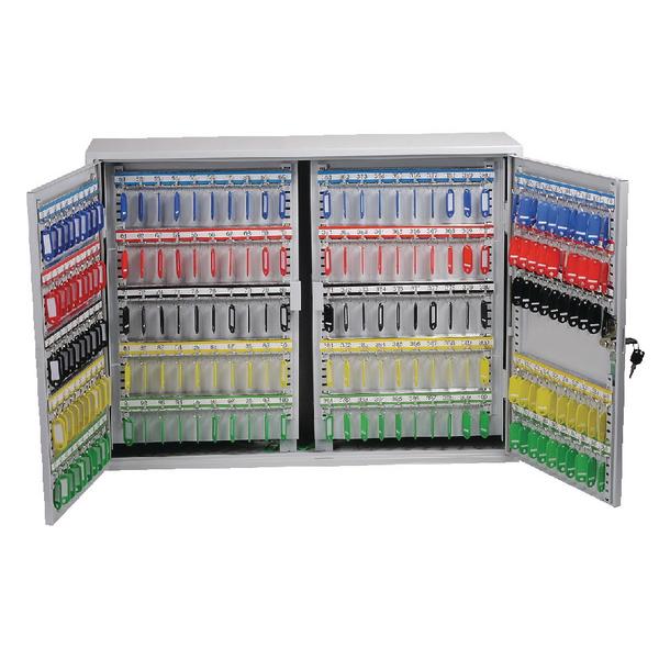 Key Cabinets Phoenix 400 Hook Key Cabinet KC0606K