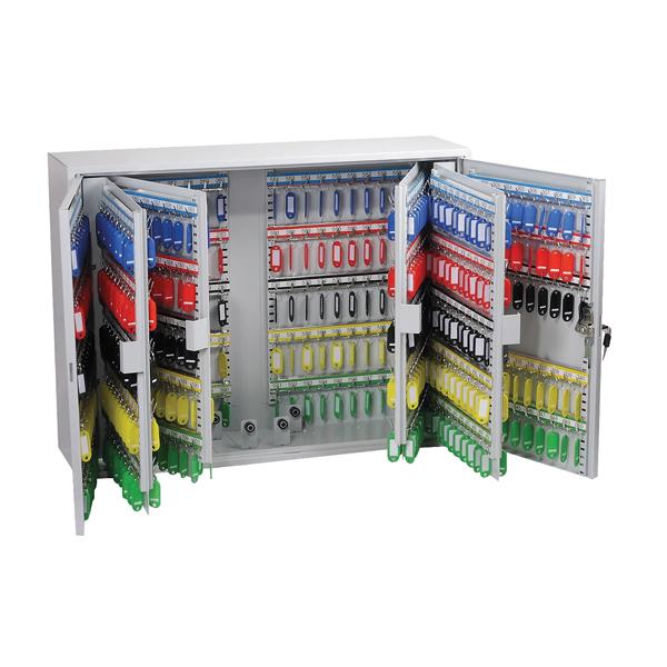 Key Cabinets Phoenix 600 Hook Key Cabinet KC0607K