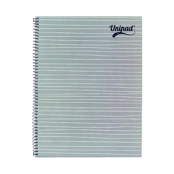 Pukka Pad Unipad Spiral Notepad A4 (15 Pack) USP80