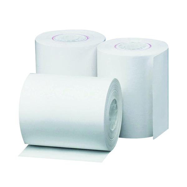 Tally Rolls Prestige Thermal Roll 57mm x 25m (20 Pack) FSC5725