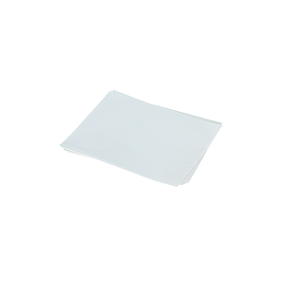 White Office A4 White Card 205gsm (20 Pack) KHR121010