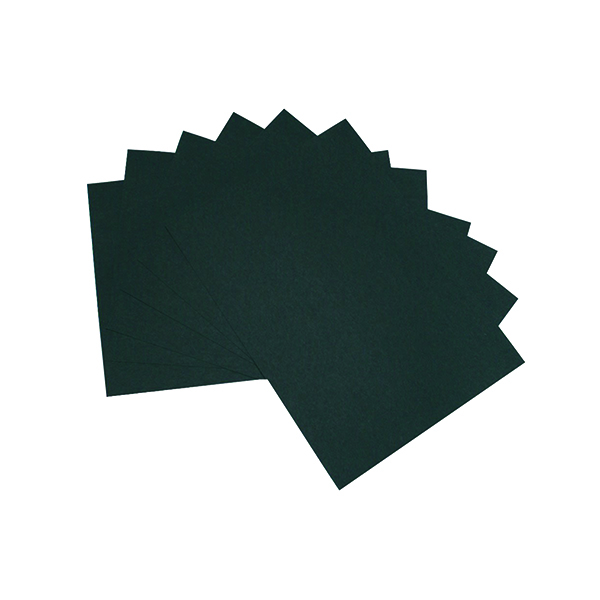 Single Colour Office A3 Black Card 210gsm (20 Pack) KHR121015