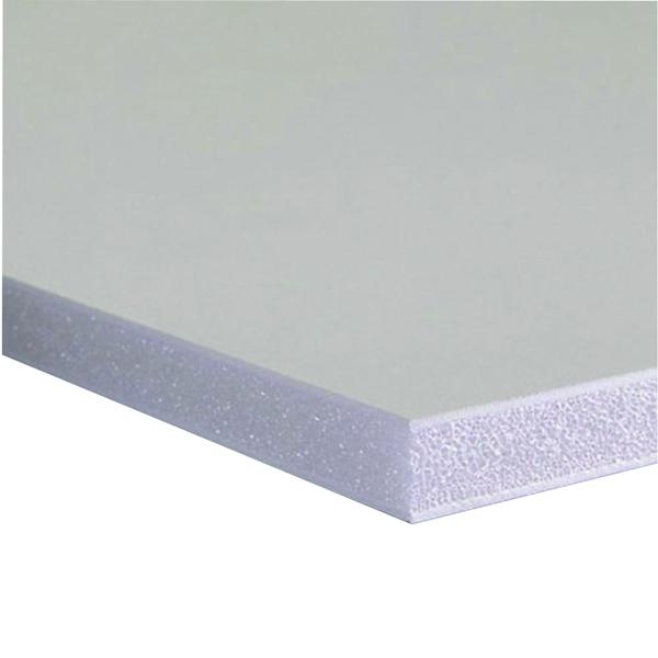 West Design 5mm Foam Board A1 White (10 Pack) WF5001