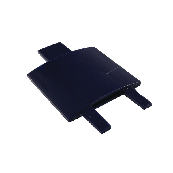 Rexel Agenda2 Letter Tray Risers Blue (5 Pack) 2101020
