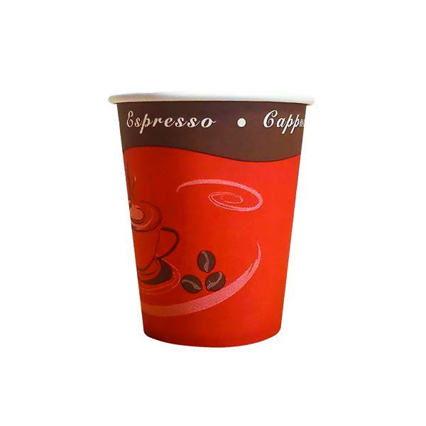 Disposable Cups & Accessories Caterpack 12oz 35cl Hot Cup (50 Pack) HVSWPA12V1