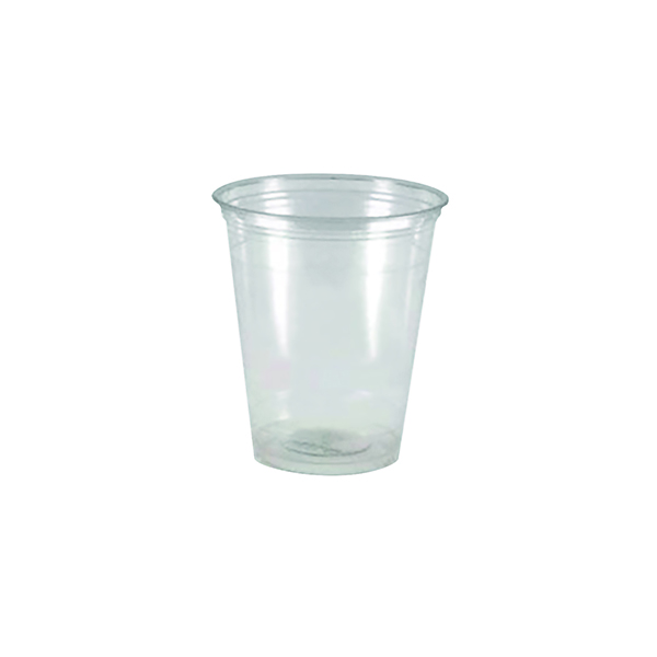 MyCafe Plastic Cups 7oa Clear (1000 Pack) DVPPCLCU01000V