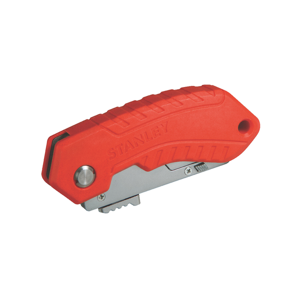 Knives / Cutters Stanley Folding Safety Knife 0-10-243