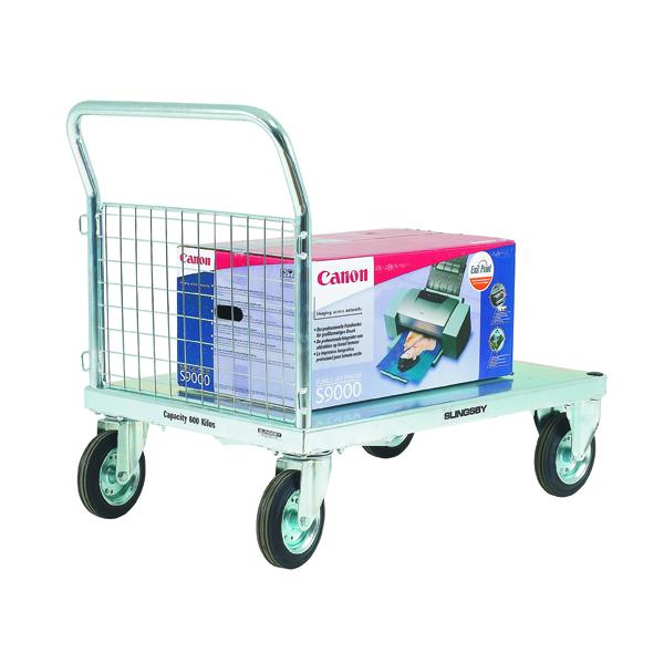 Platform Truck Premium 1 Push Handle 308459