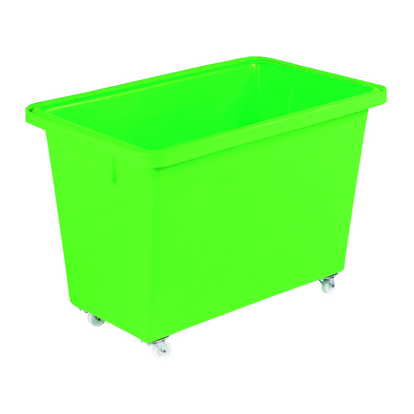 Containers Mobile 150L Green Nesting Container 328226