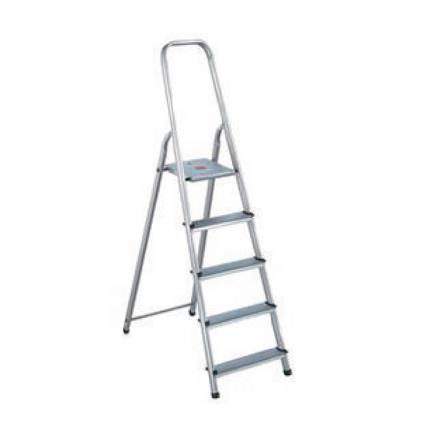 Aluminium 6 Step Ladder 358740