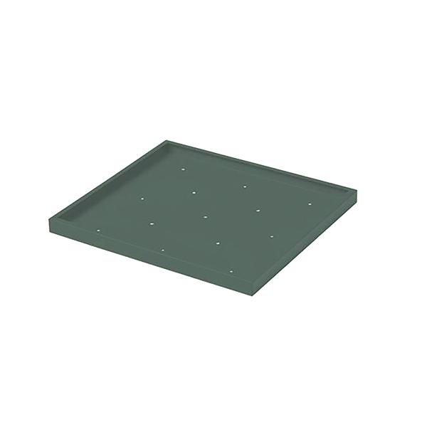 Hazardous Substance Extra Shelf Storage Cabinet DFR5 188734
