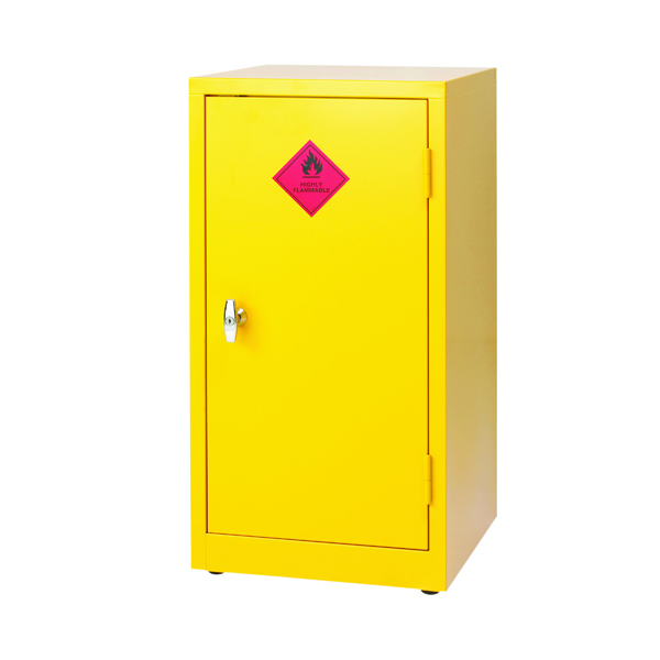 Fitments Hazardous Substance Extra Shelf Storage Cabinet DFR4 188739