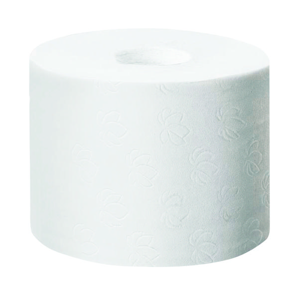 Toilet Tissue & Dispensers Tork T7 Coreless Toilet Roll 2-Ply 900 Sheets (36 Pack) 472199