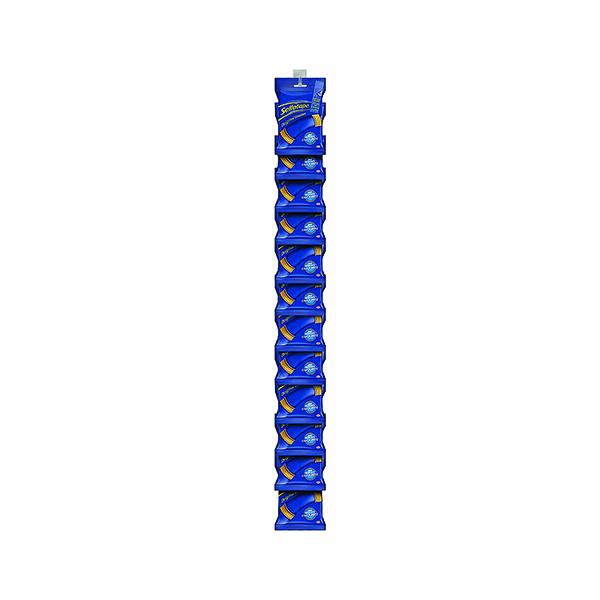 Sellotape Original Golden Tape 24mmx50m (12 Pack) 1682926
