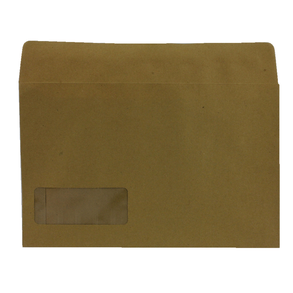 Other Monies Custom Forms Sage Name/Address Wage Envelope (1000 Pack) SE47