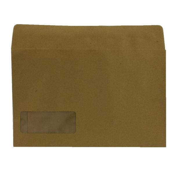 Custom Forms Sage Name/Address Wage Envelope (1000 Pack) SE47