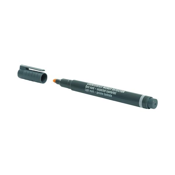 Marker Safescan 30 Counterfeit Detector Pen (10 Pack) 111-0378