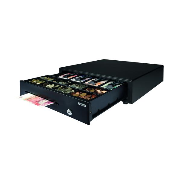 Safescan LD-4141 Light Duty Cash Drawer Black 132-0423