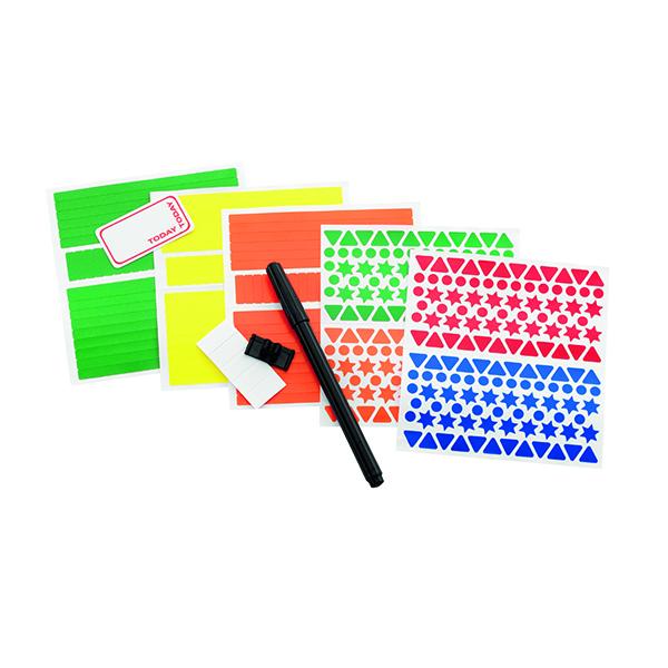 Sasco Year Planner Kit 70080