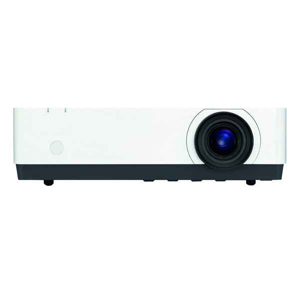 Unspecified Sony VPL-EX575 3LCD Projector White VPL-EX575
