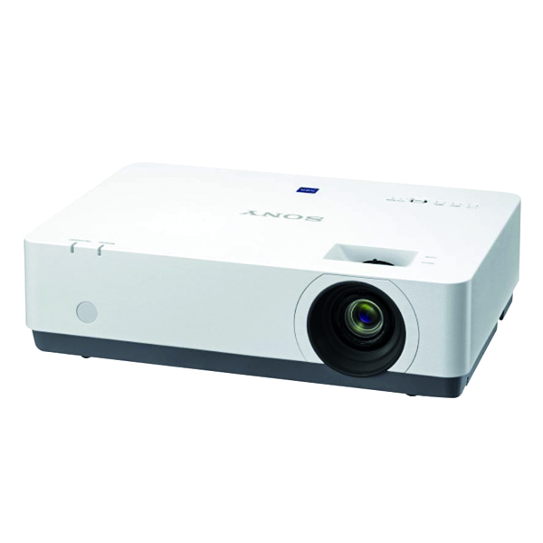 Unspecified Sony VPL-EX435 3LCD Projector White VPL-EX435