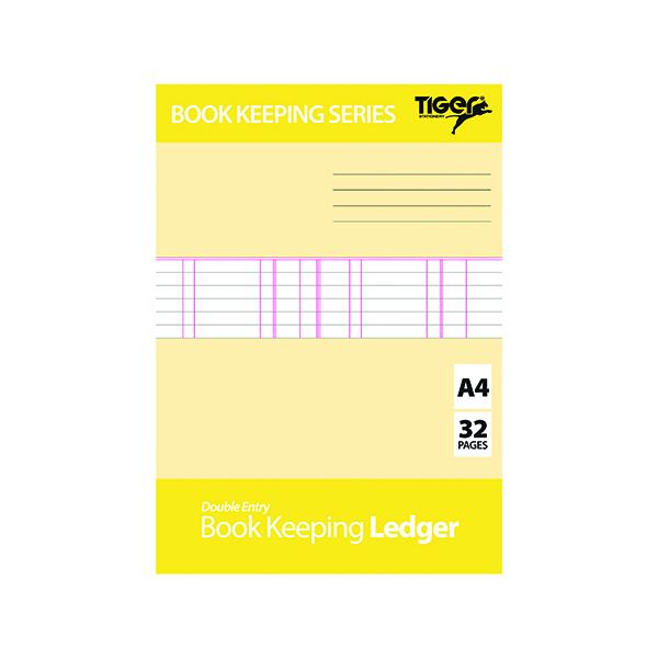 Book Keeping Ledger (6 Pack) 302300