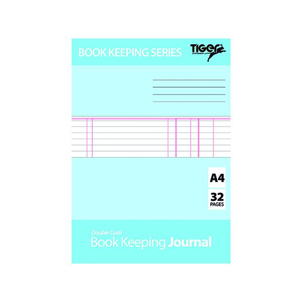 Book Keeping Journal (6 Pack) 302301