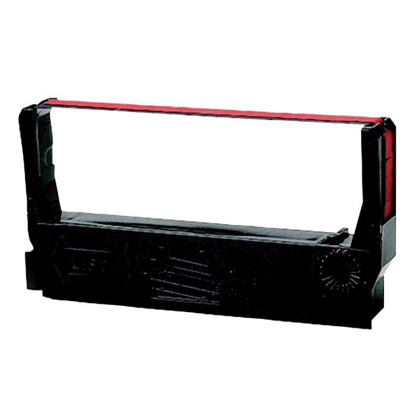 Compatible Epson ERC23 Black/Red Fabric Printer Ribbon 2832FN
