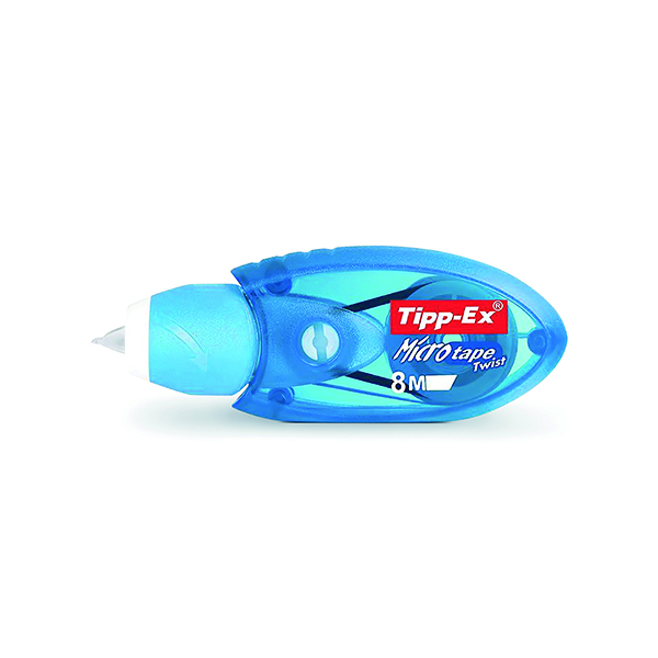 Correction Tape Tipp-Ex Micro Tape Twist Correction Tape (10 Pack) 8706142