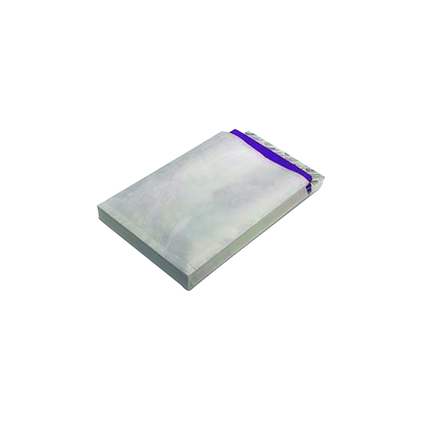 Tyvek Envelope 406x305mm Gusset Peel and Seal White (20 Pack) 758124 P20