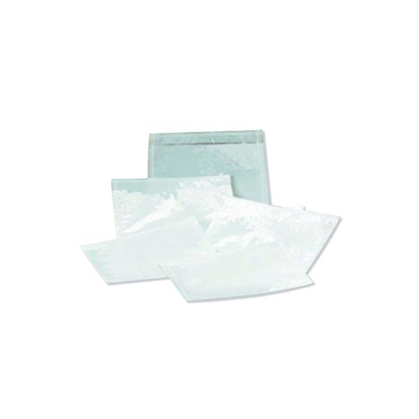 GoSecure Document Envelopes Plain Self Adhesive DL (1000 Pack) 4301005