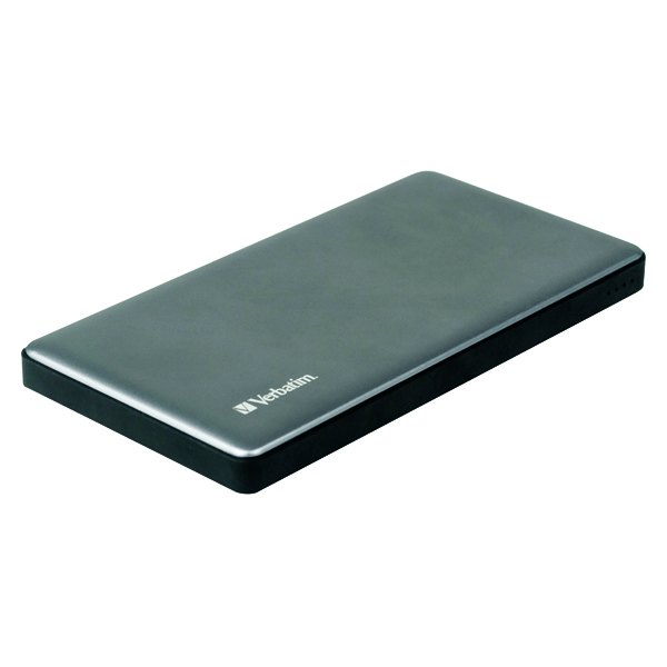 Verbatim Business Range Power Bank with Quick Charge 10000mAh 49576