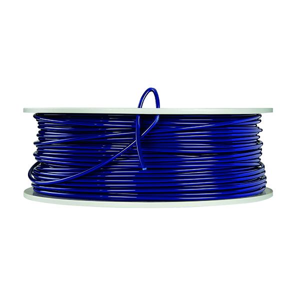 3D Printing Verbatim 3D Printer Filament PLA 1.75mm 1kg Blue 55322