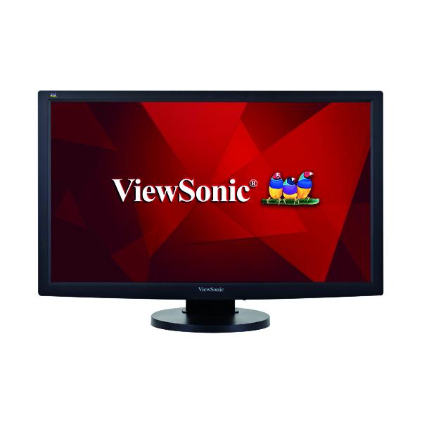 Screens/monitors Viewsonic VG2233 22in LED Monitor Full HD VG2233-LED