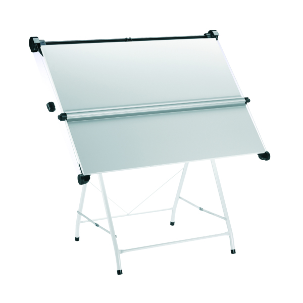Drawing Board/Stands Vistaplan A1 Compactable Drawing Board with Stand E08023