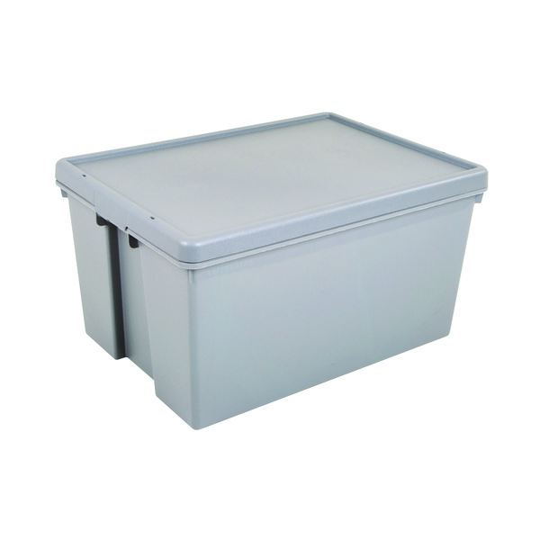 Boxes Wham Bam 96 Litre Upcycled Storage Box 445680