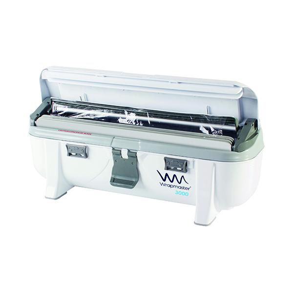 Wrapmaster 3000 Catering Dispenser 63M98