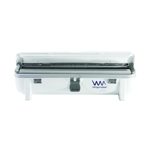 Cling Film Wrapmaster 4500 Catering Dispenser 63M97